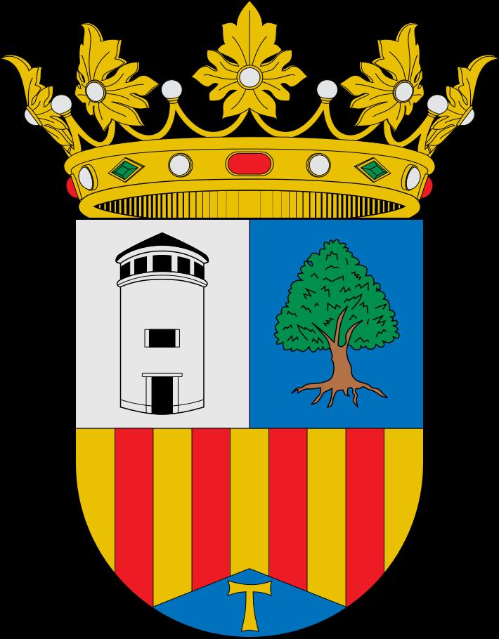 <b>San Antonio de Benagéber</b>