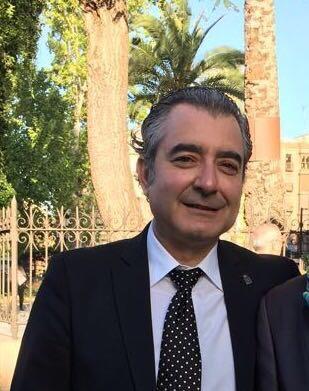 Concejal de Murcia abandona Ciudadanos y se pasa a no adscritos