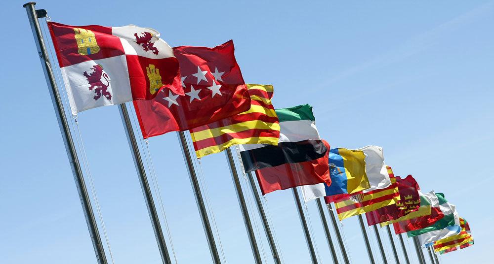 Cataluña no puede convocar un referendum sobre su independencia