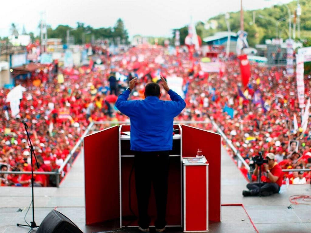 El populismo como arma para llegar al poder
