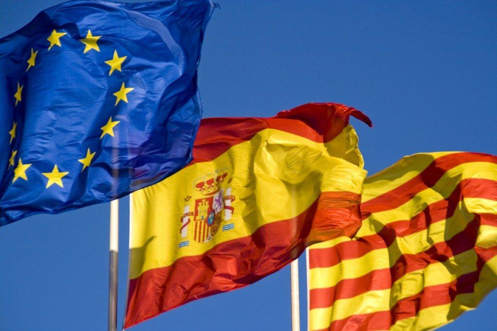 Nunca se tendría que haber llegado hasta aquí en Cataluña