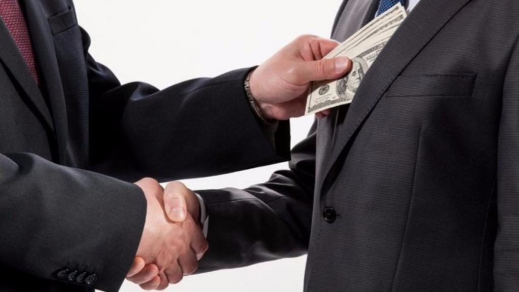 Buen Gobierno y La lucha contra la corrupción